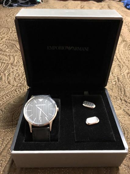 Reloj Emporio Armani Modelo Ar-8035