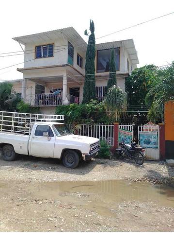 Imagen 1 de 7 de Casa En Venta Col. Las Granjas