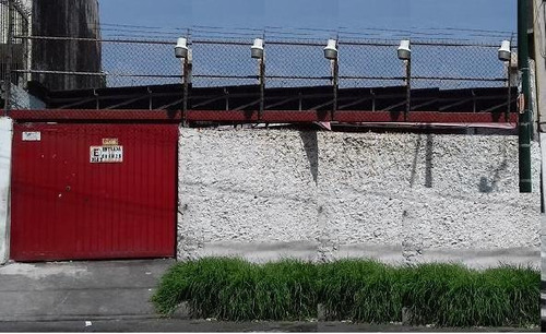 Imagen 1 de 2 de Terreno En Venta Col Narvarte Poniente, Alcaldía Benito Juárez, Ciudad De México