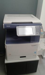 Impresora Laser Color A3 Multifunción Toshiba E Studio 2050c