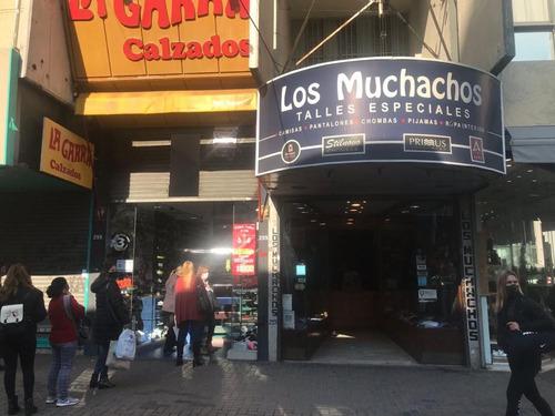 Imagen 1 de 6 de Local En Venta En Quilmes Centro