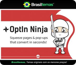 Optin Ninja Ultimate Squeeze Page Generator - Original