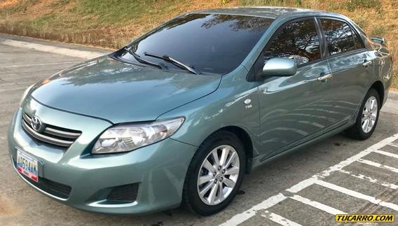 Toyota Corolla Xil