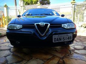 Alfa Romeo 156 2.0 Ts 4p