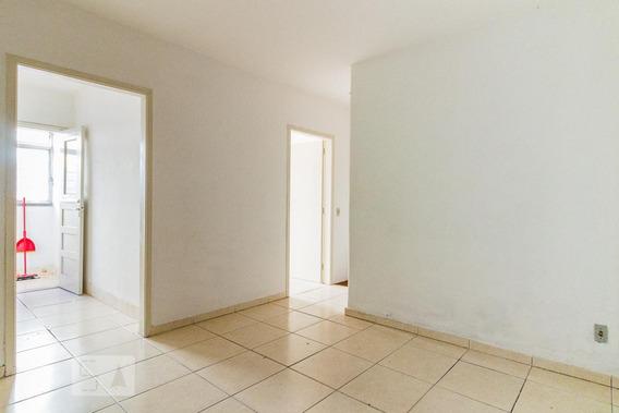 Apartamento Para Aluguel - Camaquã, 1 Quarto, 39 - 893066423