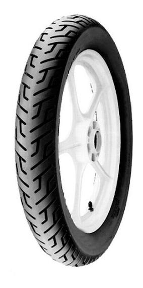 Pneu Dianteiro Yamaha Fazer 150 Pirelli Mt 65 2.75-18 42p Tl