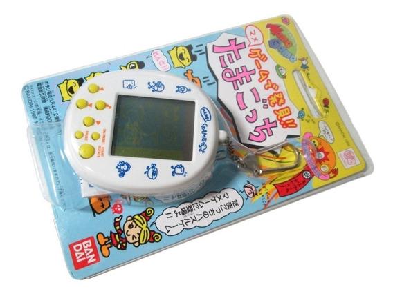 Mini-game Lcd Mame Game Original Bandai Tamagotchi De 1996