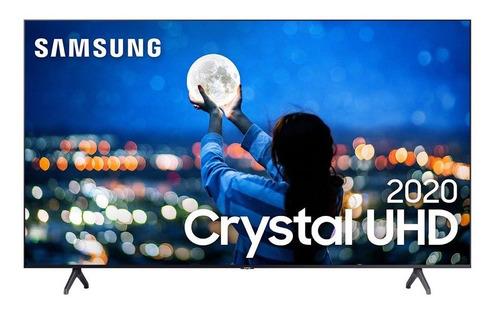 Smart Tv Samsung 55 Polegadas Led 4k Wifi Usb Hdmi