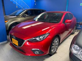 Mazda Mazda 3 Grand Touring Lx 2000cc