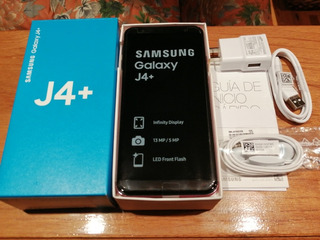 Samsung Galaxy J4+ Plus Doble Sim 32gb