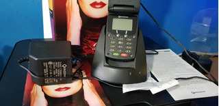 Celular Qualcomm Modelo Q-phone Cdma