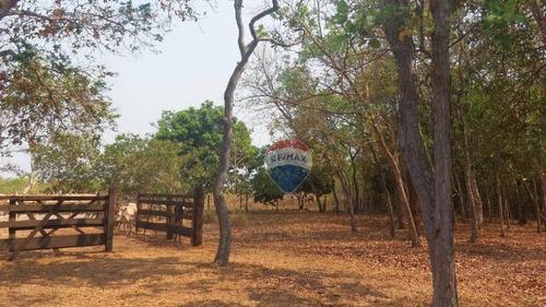 Imagem 1 de 22 de Chácara Á Venda - Várzea Grande-mt - Ch0009