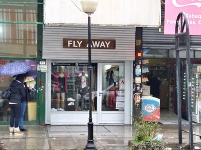 Local Centro Comercial Lomas De Zamora, Vendo O Permuto