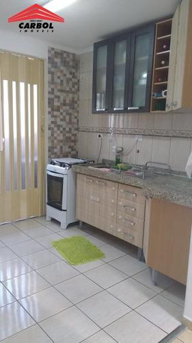 Imagem 1 de 11 de Apartamento Residencial Alpha 3 - 351136p