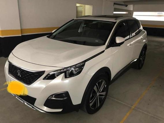 Peugeot 3008 2018 1.6 Thp Griffe Aut. 5p