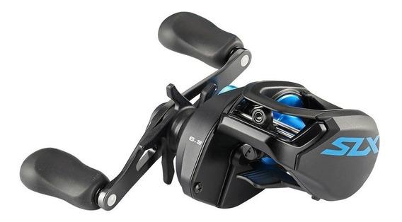 Reel Shimano Slx 151xg Baitcasting Para Caña De Pesca