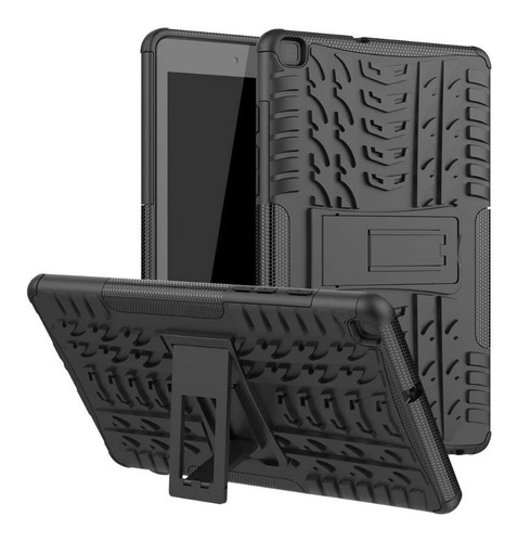Imagen 1 de 3 de Forro Para Tablet Samsung Galaxy Tab A8 Sm-t290 O Sm-t295