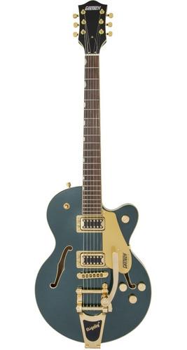 Guitarra Gretsch G5655tg Electromatic Bigsby Cadillac Green