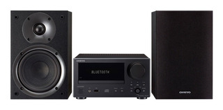 Sistemas De Audio Onkyo Cs-375(b)