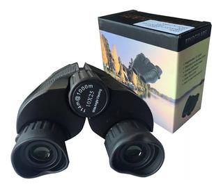 Binoculares Larga Vista 10x9cm Zoom 10x25 (no Envios)