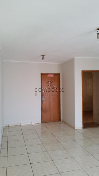 Apartamento - Ref: 2525