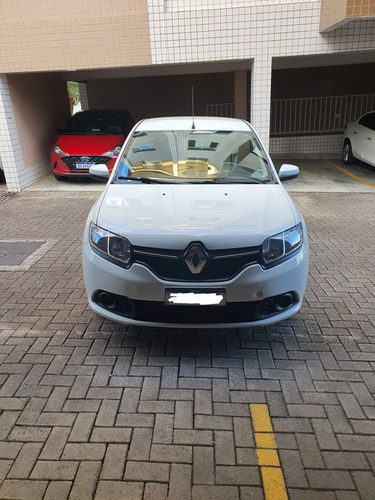 Renault Sandero 2019 1.6 16v Expression Sce 5p
