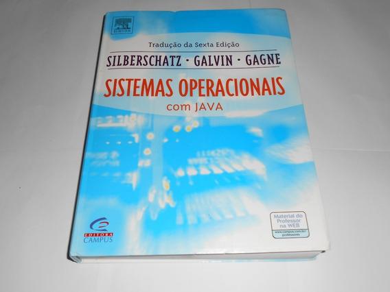 Sistemas Operacionais Com Java Tradução Da 6ª Edição