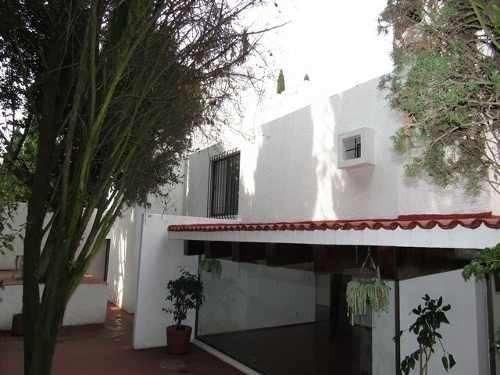 Preciosa Casa En Venta Y Renta En Bosques De Las Lomas
