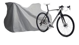 Capa Forrada Protetora Contra Poeira Cobrir Bicicleta Bike