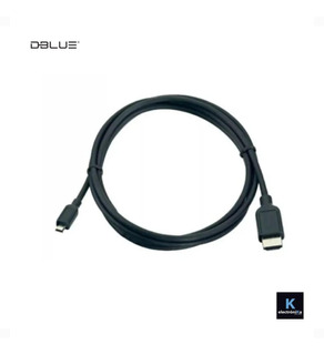 Cable Usb De 8 Pin Para Camaras Fotograficas