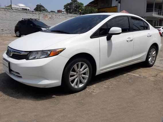 Honda Civic Lx Alw