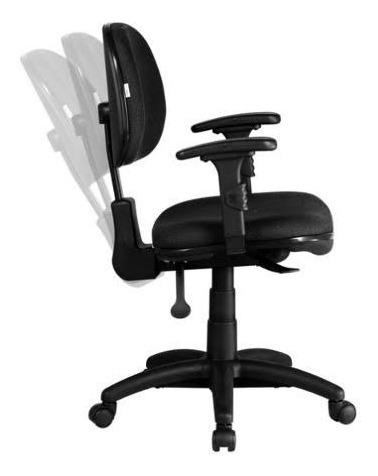 Cadeira Executiva Ergonômica Giratória