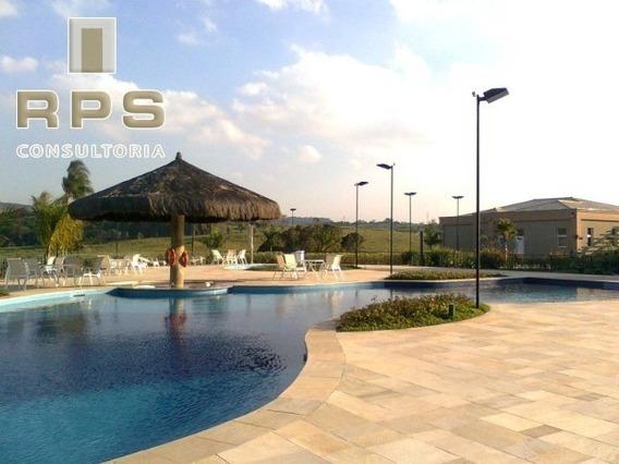 Terreno Para Venda No Condomínio Figueira Garden Em Atibaia - Tc00214 - 34340923