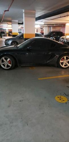 Porsche Cayman 2008 3.4 S