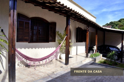 Excelente Casa No Bairro Ouro Preto , Oportunidade ! - 352