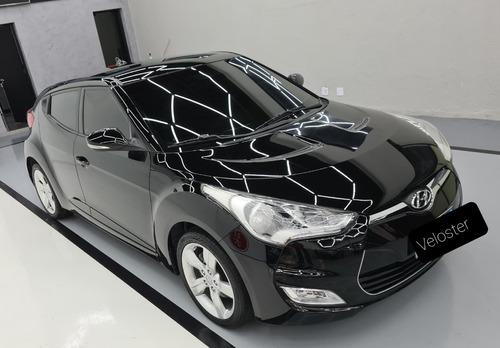 Veloster 2012 1.6 16v Automático