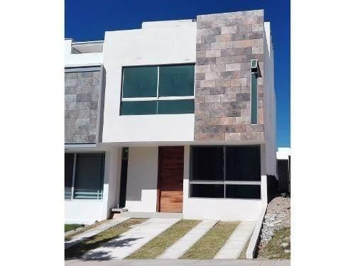 Casa Nueva En Madeiras Residencial, Sobre Avenida