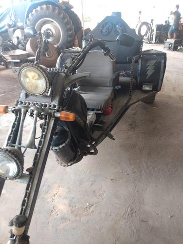 Triciclo Artezanal