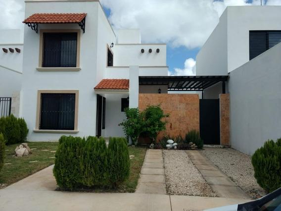 Casa En Venta Gran Santa Fe, Caucel
