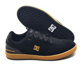 Tênis Dc Shoes Chris Cole Signature Skate Mega Oferta