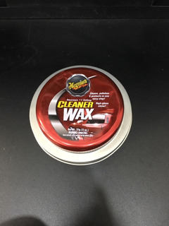 Cleaner Wax Meguiars Cera Usa