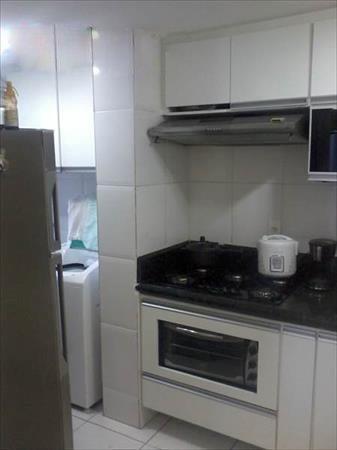 Apartamento 3 Quartos No Ouro Preto. - 489
