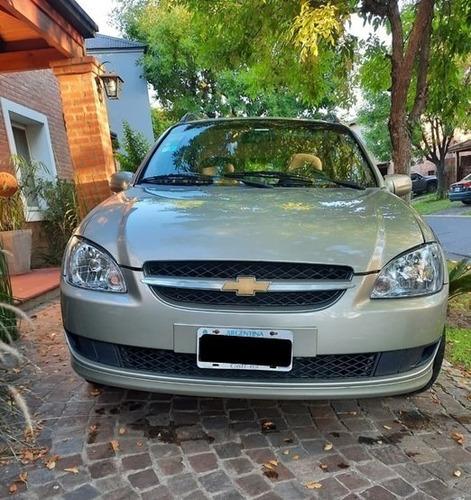 Chevrolet Corsa Wagon Full -primera Y Unica Dueña-