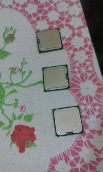 Celeron Dual Core 2.40 Ghz Com 1mb De Cache E Barramento 800