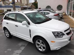 Captiva 2.4 Sidi 16v Gasolina 4p Automatico 2014/2015
