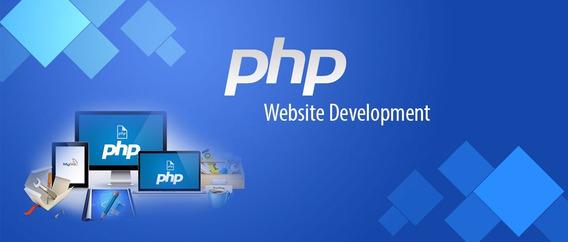 Php Desenvolvimentos