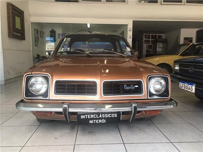 Chevrolet Chevette 1.4 Sl 8v Gasolina 2p Manual