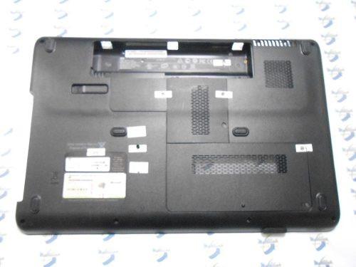 Carcaça Base Inferior Notebook Hp Pavilion G60