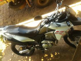 Honda Xre 300 Alcool/gasolina