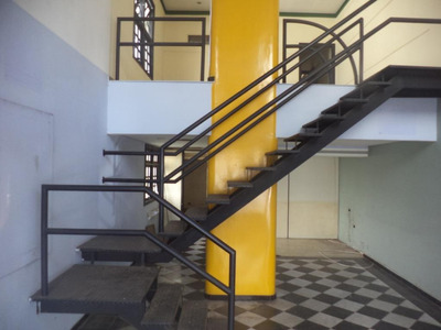 Sobrado Em Vila Madalena, São Paulo/sp De 140m² Para Locação R$ 5.950,00/mes - So239845